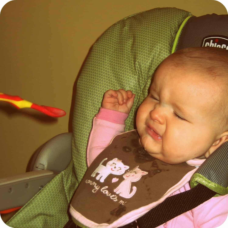 Prunes Baby Food Intolerance