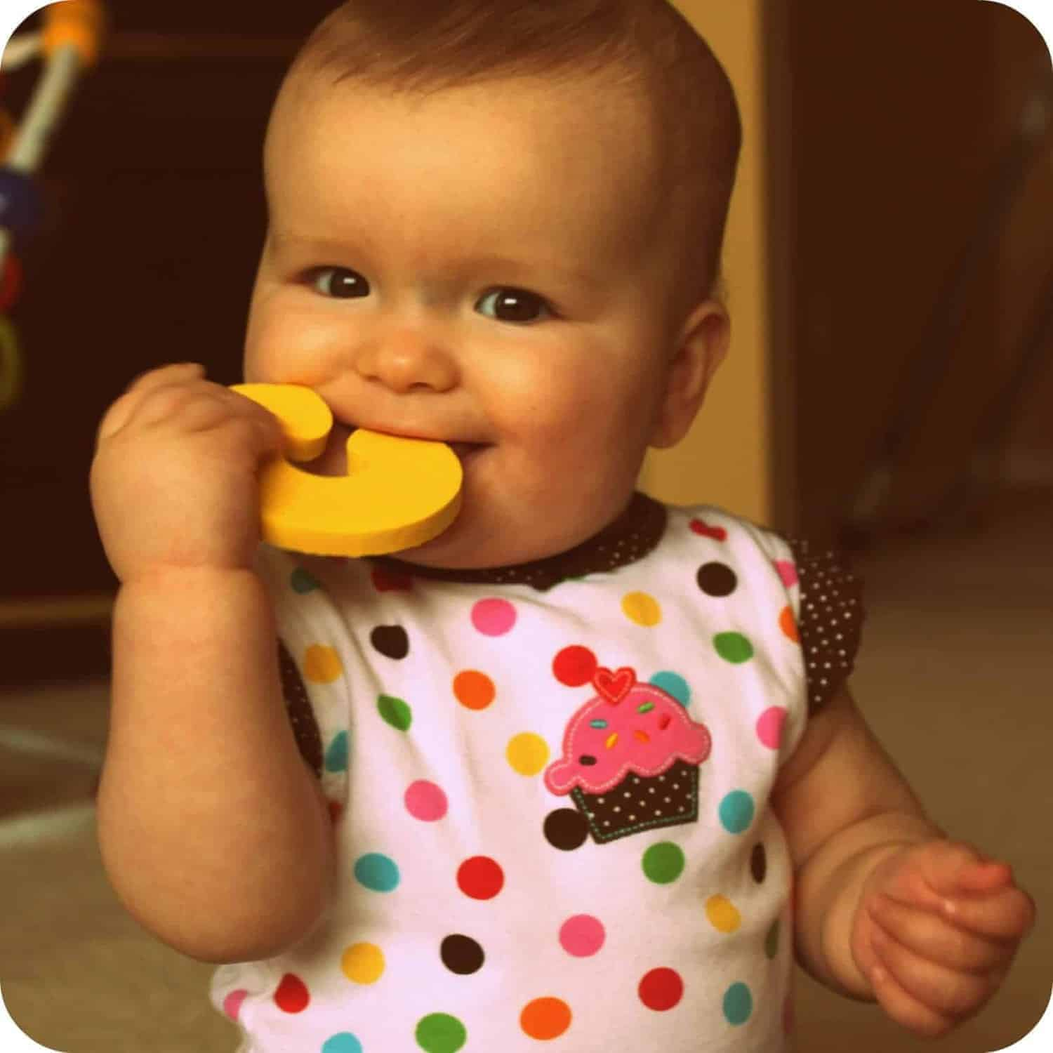 When Should Babies Stop Eating Baby Food