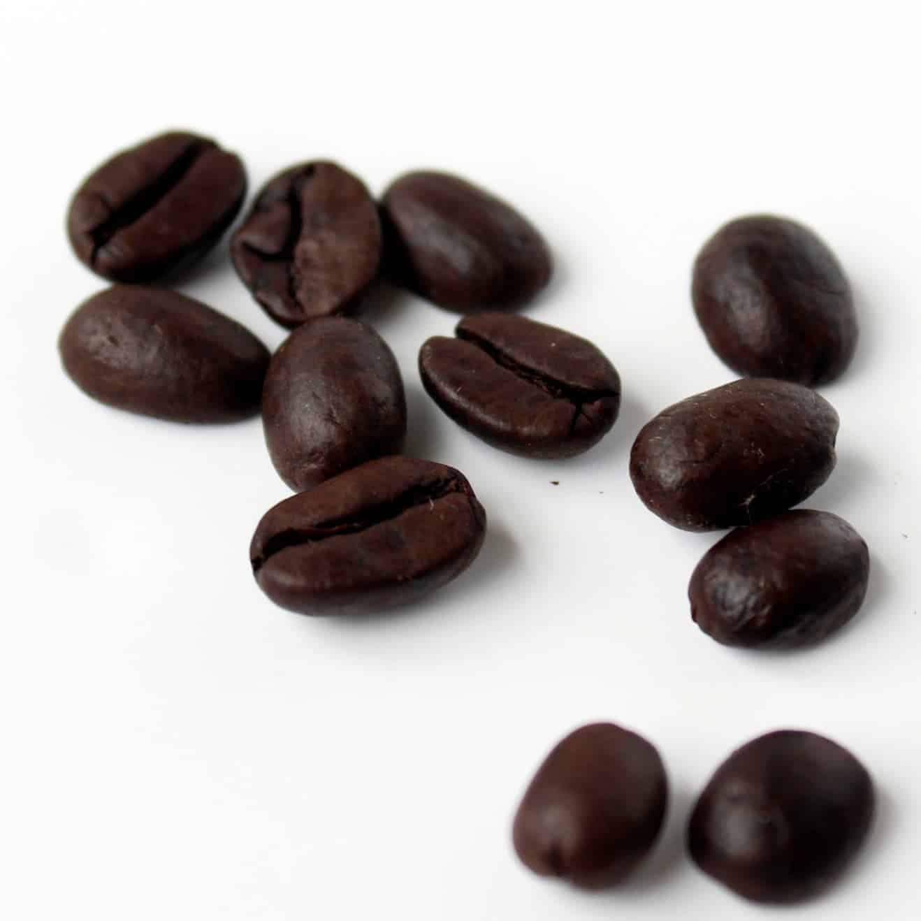 Are Coffee Beans Better In Dark Or Milk Chocolate