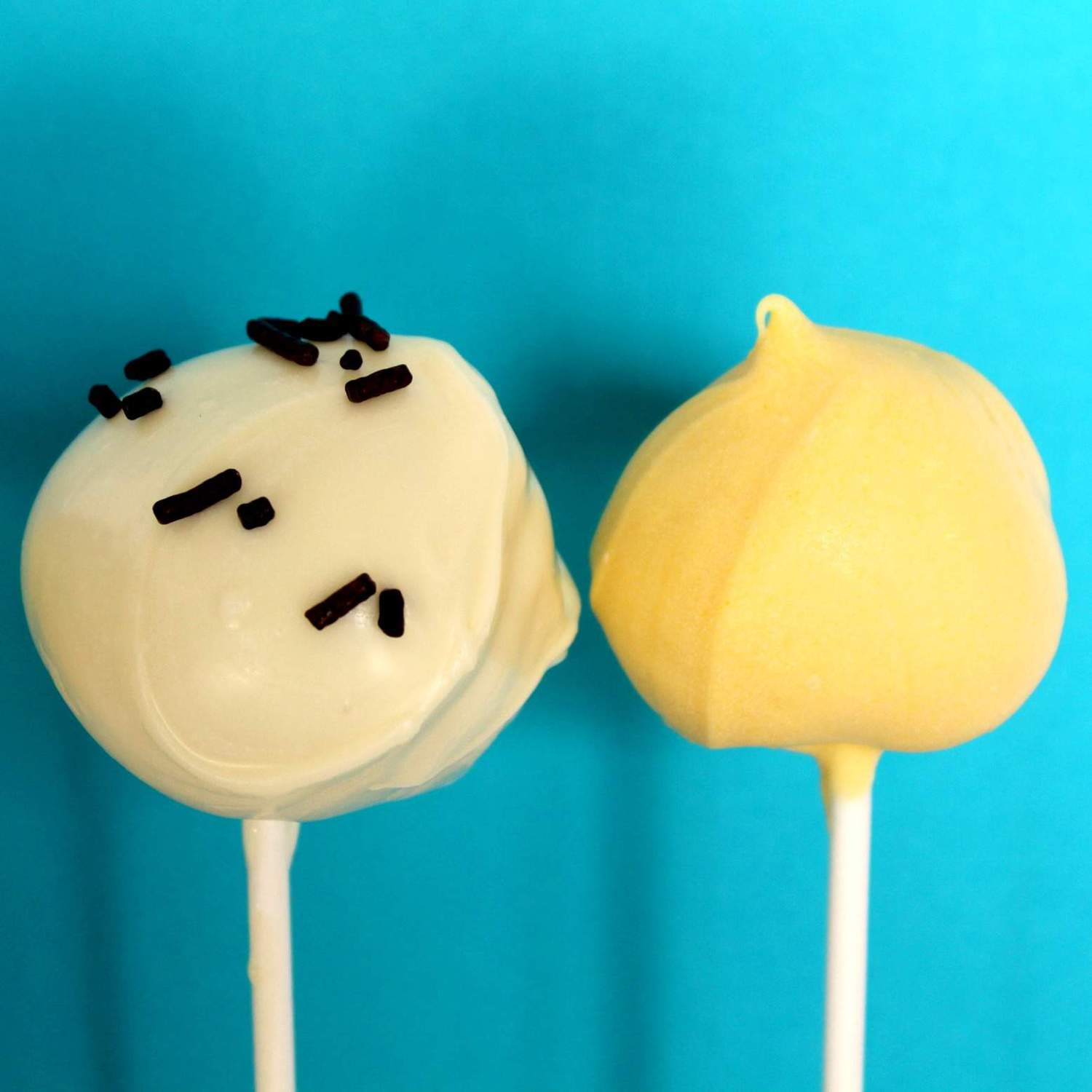 Cake Pops and a Giveaway - Rachel Cooks®