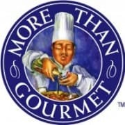 more than gourmet logo