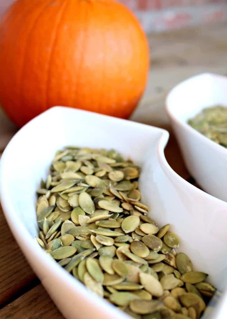 Pumpkin Seeds (Pepitas) Eight Ways - Rachel Cooks