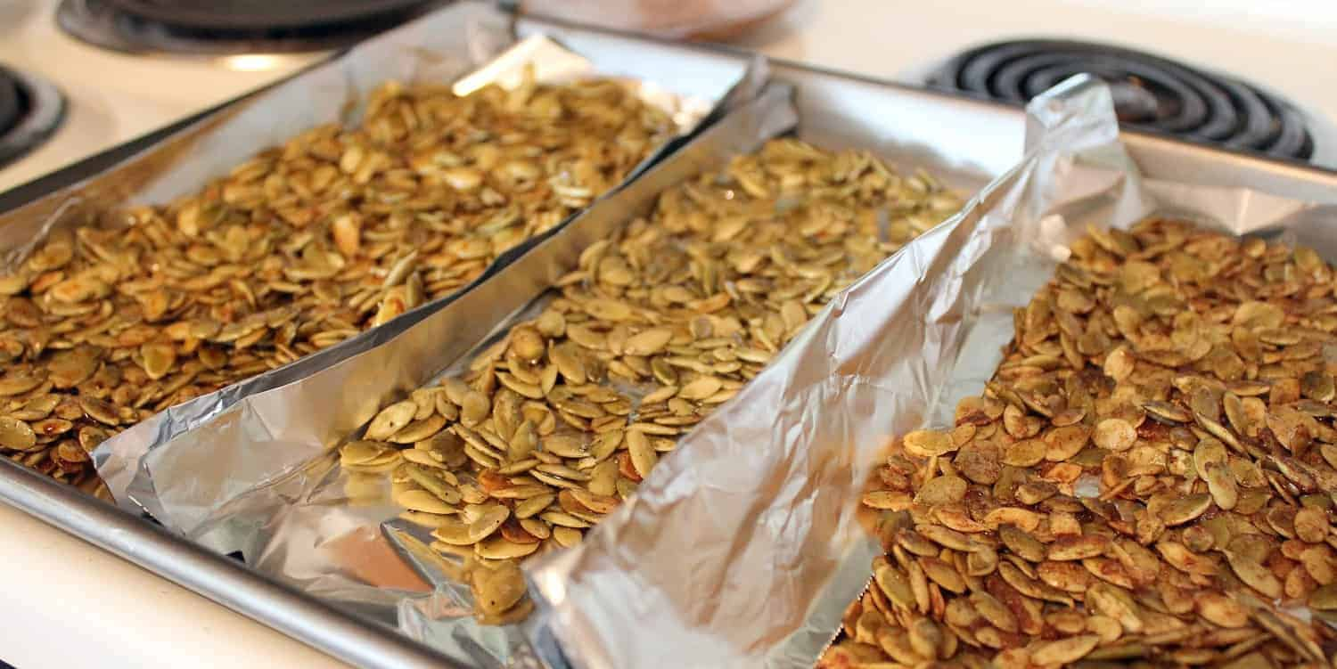 Pumpkin Seeds (Pepitas) Eight Ways - Rachel Cooks