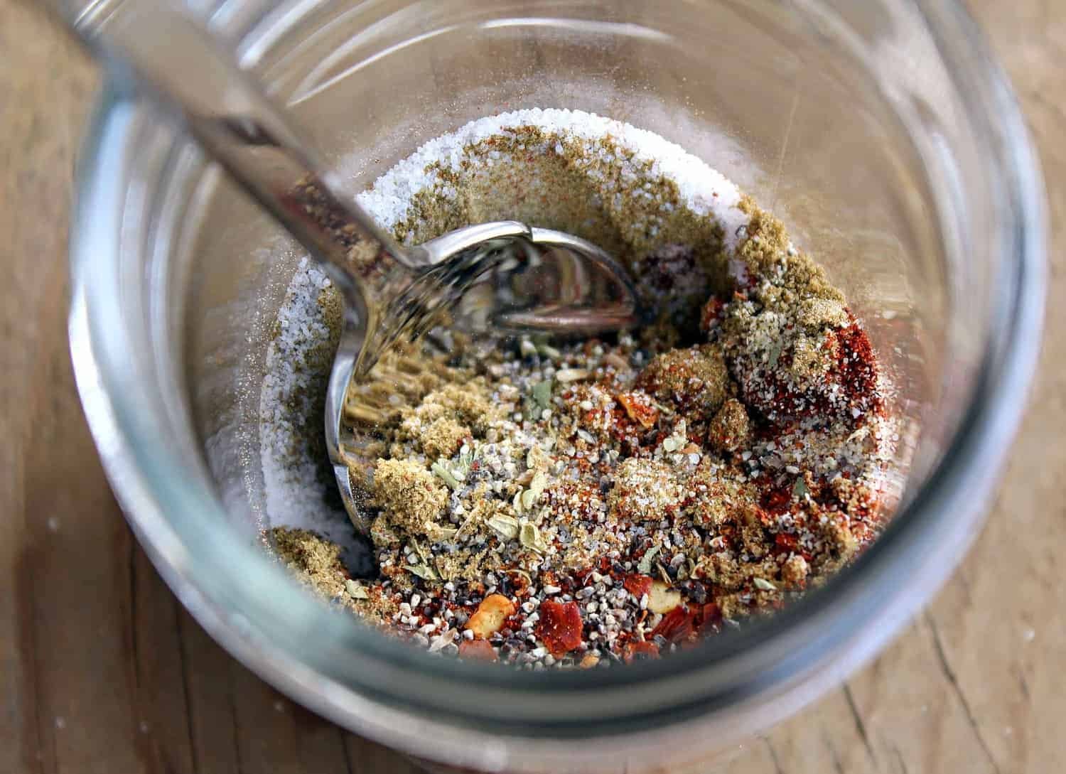 Homemade Taco Seasoning - Rachel Cooks