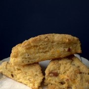 Bacon+Cheddar+Scones