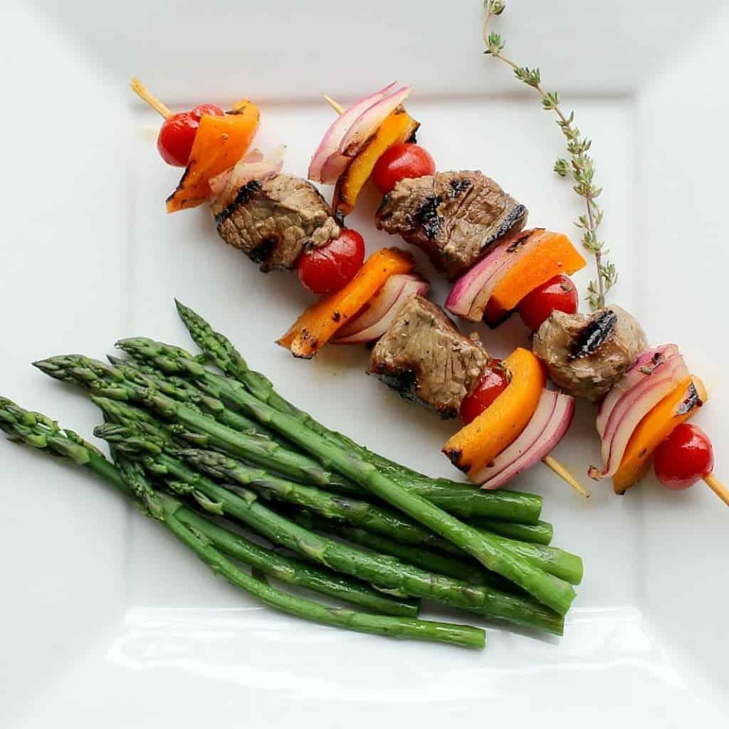 beef-skewers