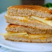 cheddar pancake 3