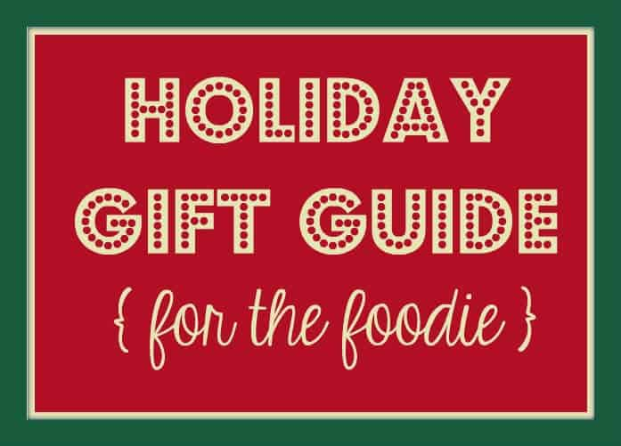 Kitchen Essentials Holiday Gif...