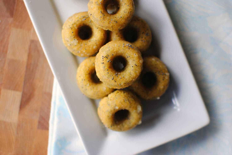 Best almond poppy seed cookies recipe
