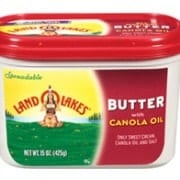 Land O Lakes Butter with Canola Oil Logo