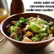 clementine salad text