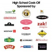 COMPLETE sponsors