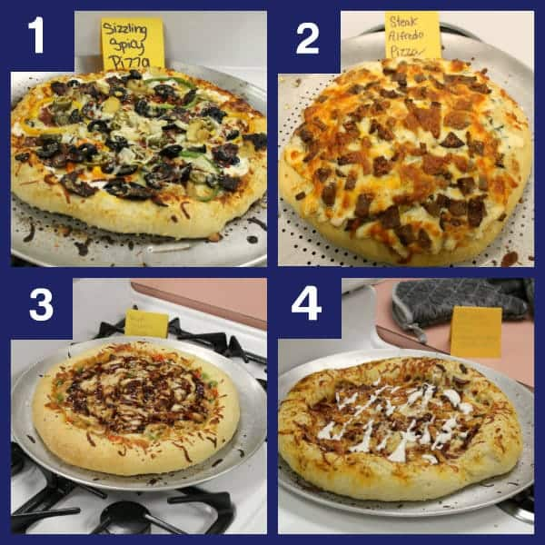 first-4-pizzas