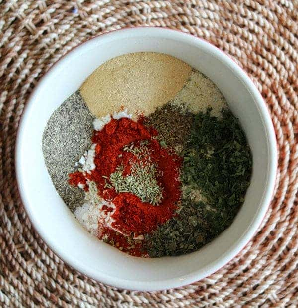 All Natural Beef Stew Seasoning | RachelCooks.com