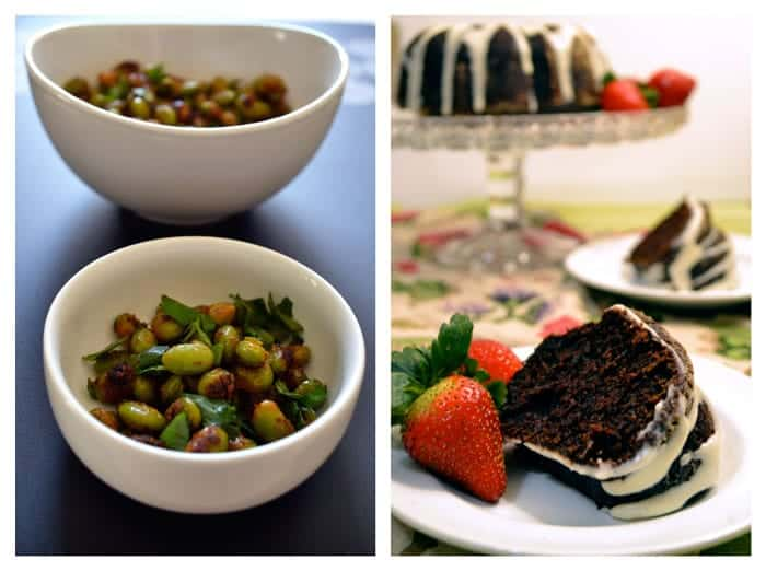 Thai-Spice-Crispy-Edamame-&-Choc-Beet-Cake-The-Law-Students-Wife