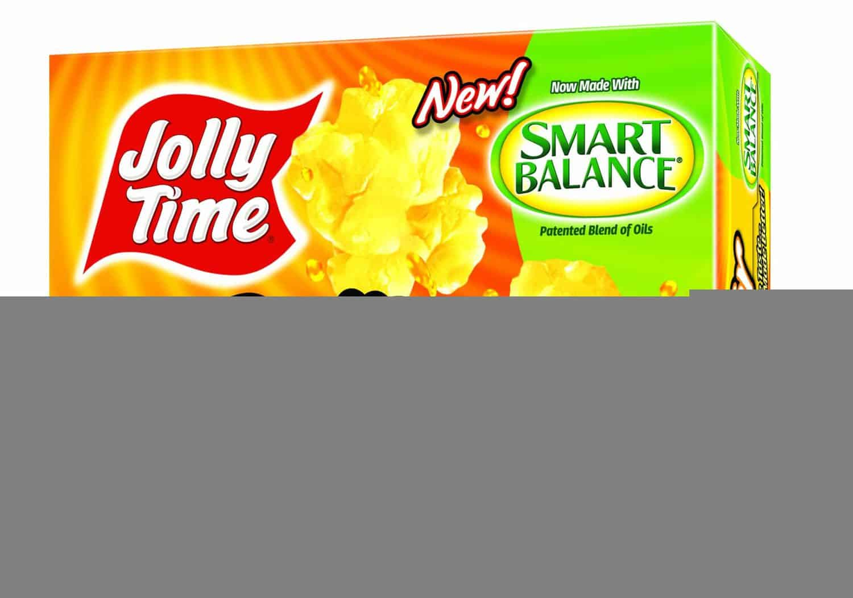 Popcorn Snack Mix {full of surprise ingredients}