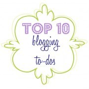 top-ten-blogging--todo