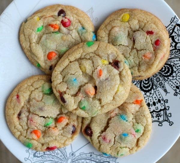 cake mix rainbow cookies jpg chocolate m m cake and chewy m m cookie ...