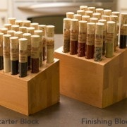 Spiceologist Block