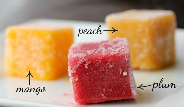 fruit-labeled