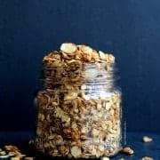 Biscoff Granola | RachelCooks.com
