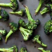 How To Roast Broccoli