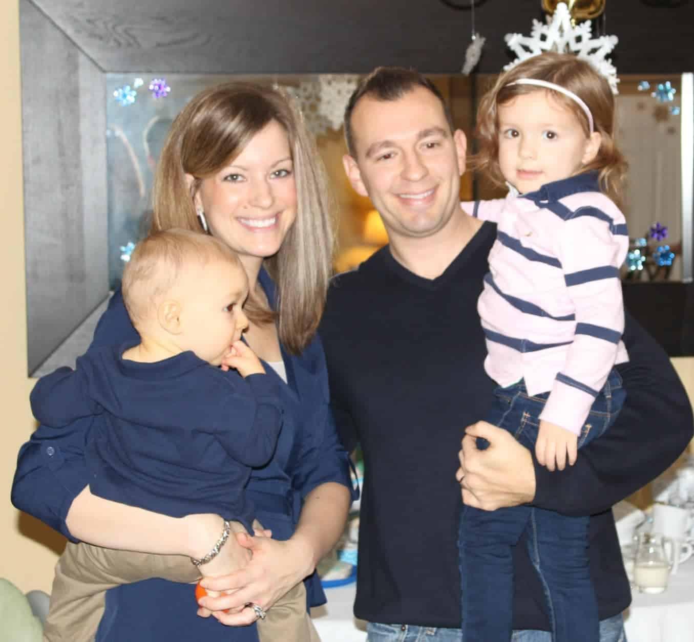 f447b2f2830a Winter ONEderland Birthday Party - Rachel Cooks®