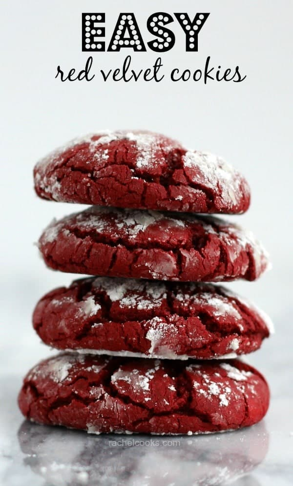 How To Spice Up Red Velvet Cake Mix
