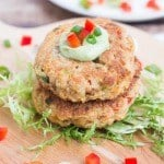 Thumbnail image for Quinoa Crab Cakes