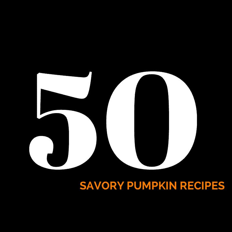 50 fantastic savory pumpkin recipes — because pumpkin should be used ...