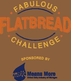 Fabulous Flatbread Challenge