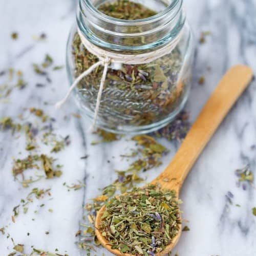 Herbes de Provence Recipe - on RachelCooks.com