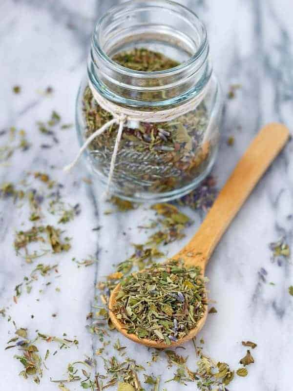 herbes de provence ingredients
