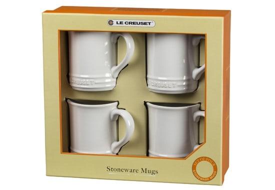 Le Creuset Mugs