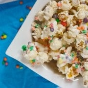 Nerds Popcorn on RachelCooks.com