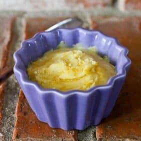 Orange Honey Butter - Find the easy recipe on RachelCooks.com