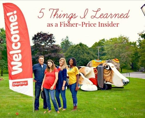 Fisher-Price-Insider
