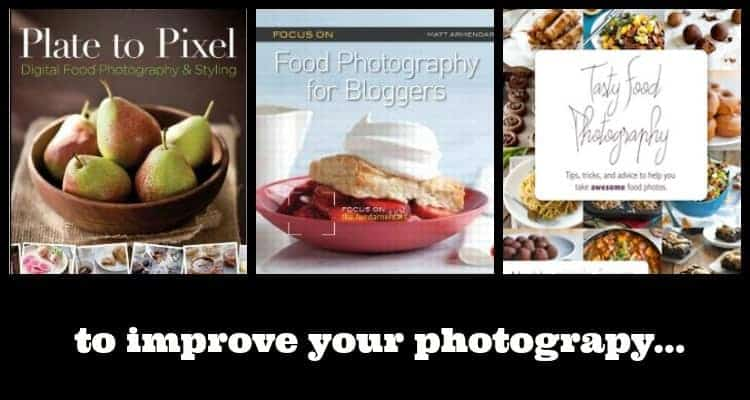 9 food blogging books to buy and read rachel cooks books to improve your food photography find out more on rachelcooks forumfinder Images