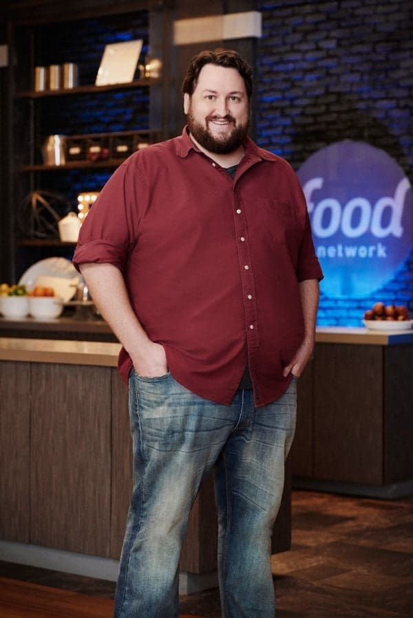jay ducote food network star 11