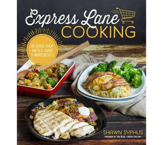 Express Lane Cooking