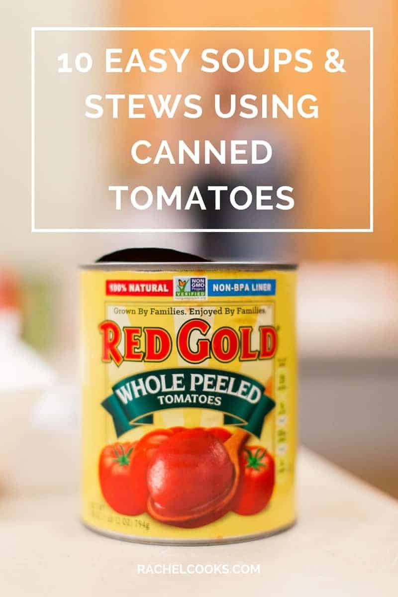 How to make stewed tomatoes for canning