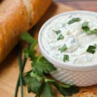 Herbed Feta Dip Recipe