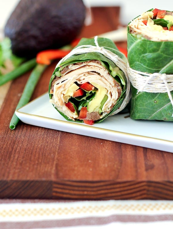 Collard Wrap Black Beans Chicken Avocado likewise Flautas De Salchichas Con Queso 112351 likewise Party Eats in addition Southern Shrimp Grits further Popular Chain Restaurants 31. on oscar mayer wraps
