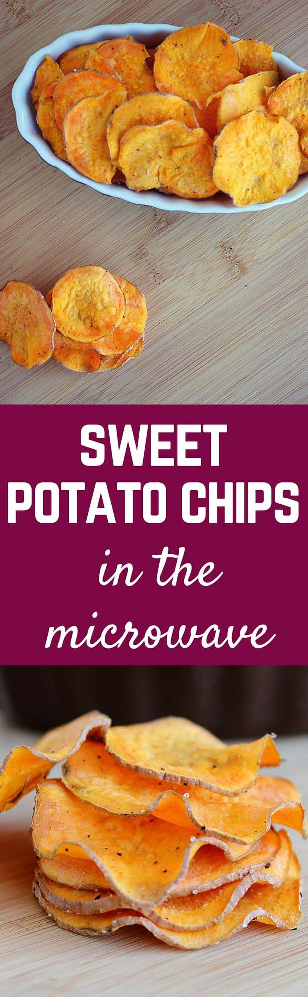 Homemade sweet potato chips microwave video rachel cooks sweet potatoes can be transformed into crispy and delicious homemade sweet potato chips in a mere forumfinder Gallery