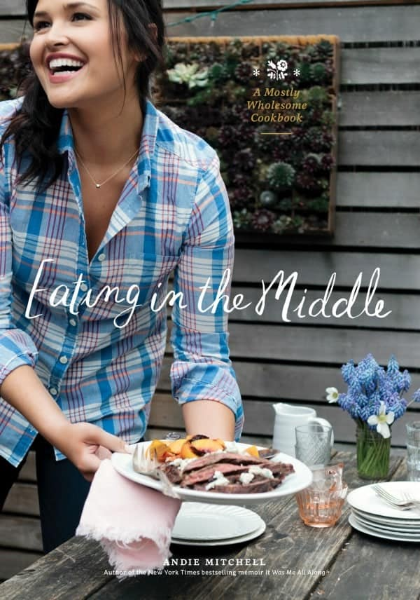 Eating in the Middle - Cover Image