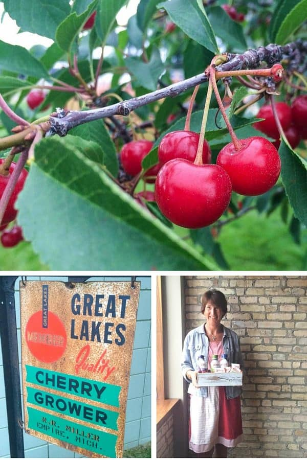 Traverse City Cherry Festival