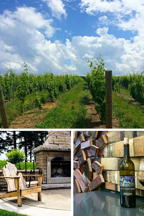 traverse city wineries