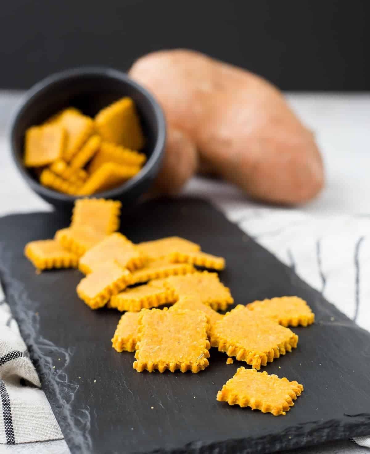 How Make Sweet Potato Baby Food