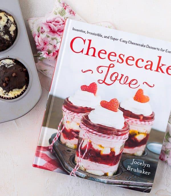 Cheesecake Love by Jocelyn Brubaker