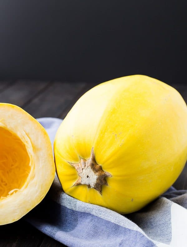 Learning how to cook spaghetti squash can be a daunting task initially, but with these three easy methods, you'll be an expert in no time at all! Get the low-down on RachelCooks.com!